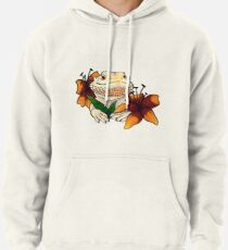 Bearded Dragon 2 Pullover Hoodie
