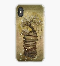 Knowledge is the key iPhone Case