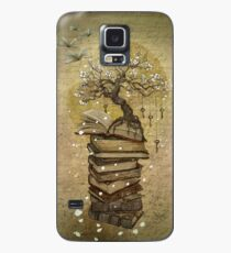Knowledge is the key Case/Skin for Samsung Galaxy