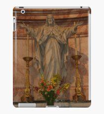 Christ iPad Case/Skin