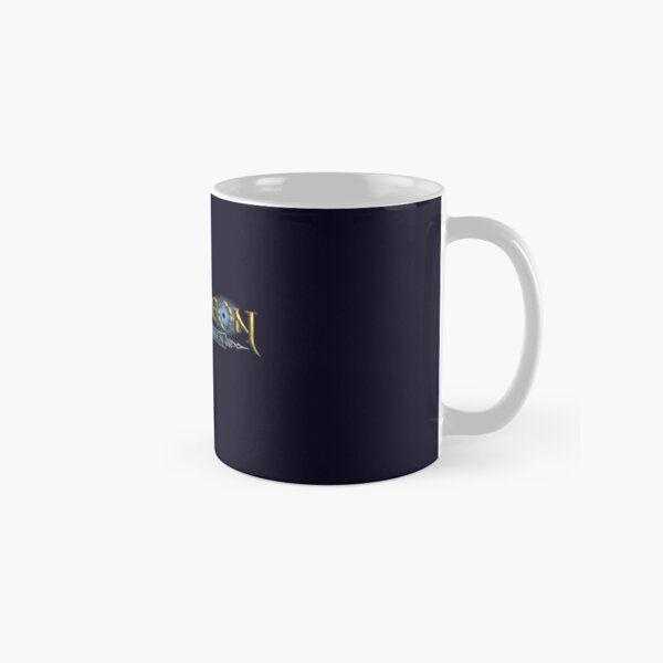Official Pantheon Logo Classic Mug