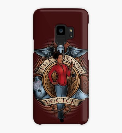 The Doctor's Doctor Case/Skin for Samsung Galaxy