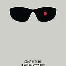 Terminator 2 by Steven82