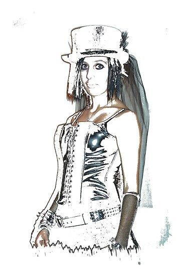 She's a Lady by Sherie Howard
