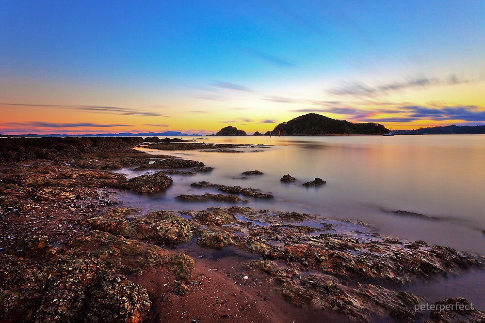 Paihia 01 by peterperfect