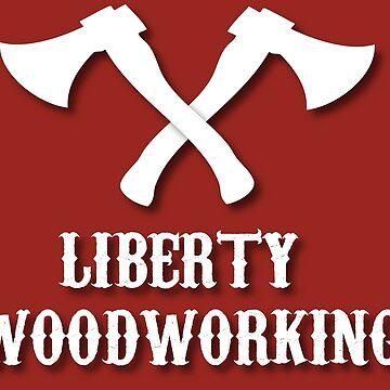 Liberty Holzbearbeitung von ImageNation