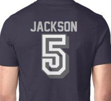 The Jackson 5 Unisex T-Shirt