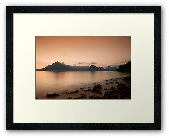 11.15 pm Isle of Skye by Mark Smart