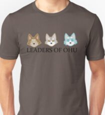 Great leaders T-Shirt