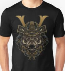 wild samurai chapter one Unisex T-Shirt