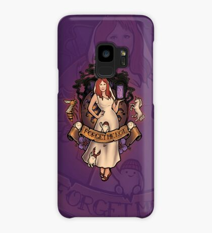 Forget Me Not Case/Skin for Samsung Galaxy