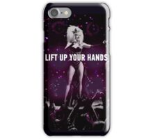 Lena Hall-Hedwig iPhone Case/Skin
