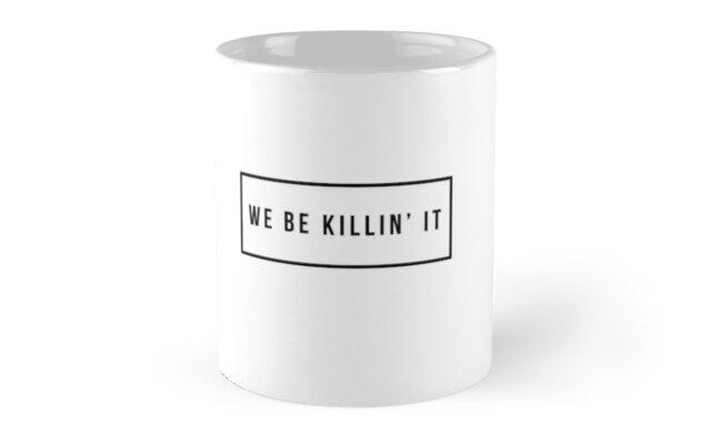 Killin It by tatumnnnn