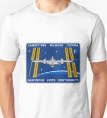 Expedition 42 Mission Patch Unisex T-Shirt