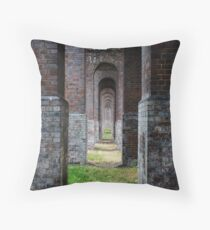 Passagen Throw Pillow