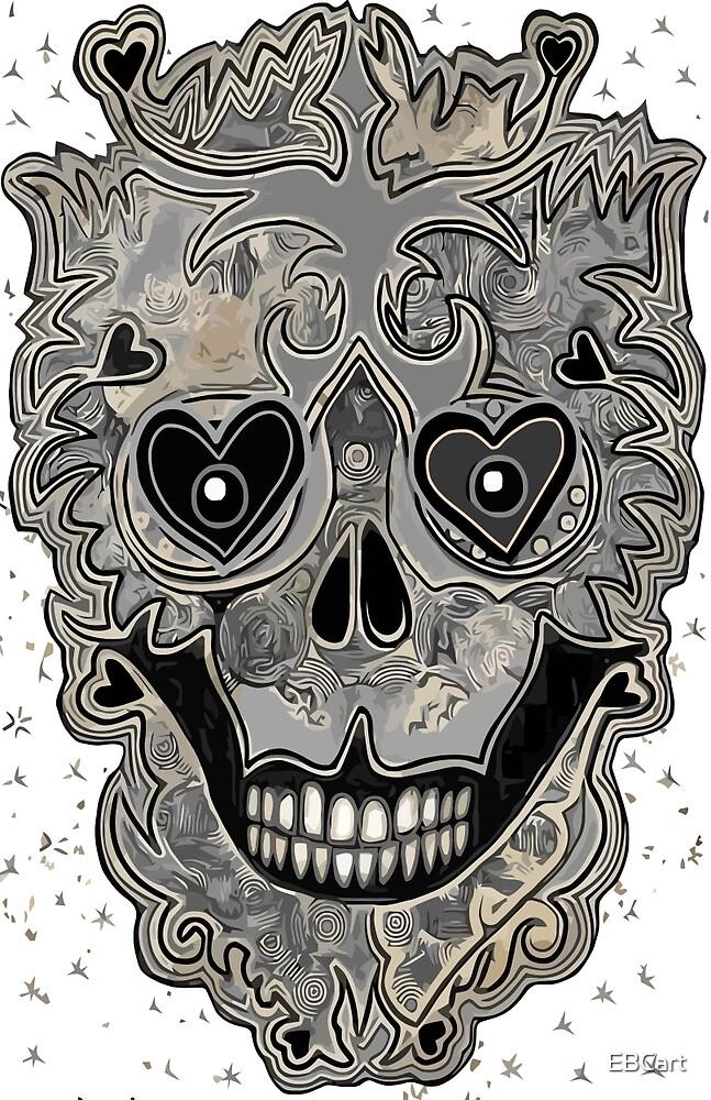 CC Skully by EBCart