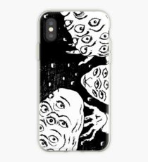 Better to see you with. iPhone Case