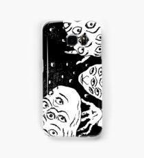 Better to see you with. Samsung Galaxy Case/Skin