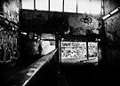 Underground by Mojca Savicki