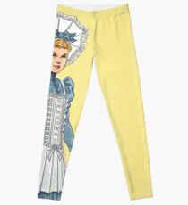 Alice Bonnet Leggings