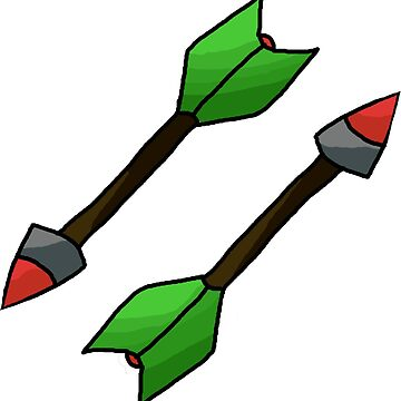 Runescape - Fletching Icon by iMawss