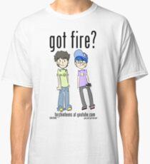 (Official) TorchinTeens Classic T-Shirt