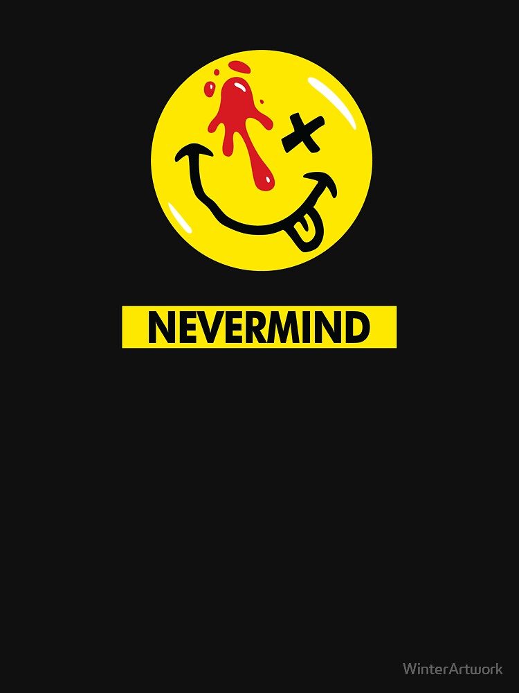 Nevermind the Watchmen by WinterArtwork