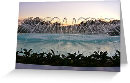Water Dome, Florida Southern College by ACBPhotos
