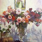 Bouquet of supreme bliss by vasenoir