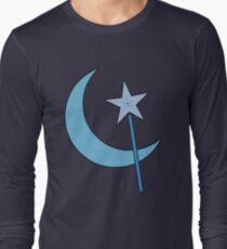 Great and Powerful! (Outline) Long Sleeve T-Shirt