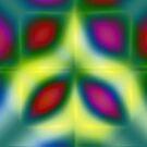 Kaleidoscopic geometry by sarnia2