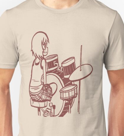 Kim Pine Unisex T-Shirt