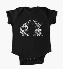 Scott Pilgrim's Precious Little Life Kids Clothes