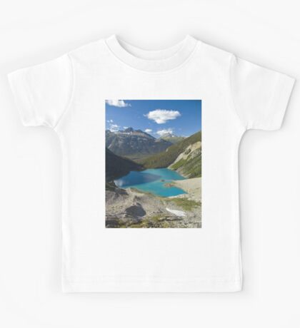 Autumn - Upper Joffre Lake, Joffre Lake Provincial Park, British Columbia, Canada Kids Clothes