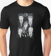 The Prestige Unisex T-Shirt