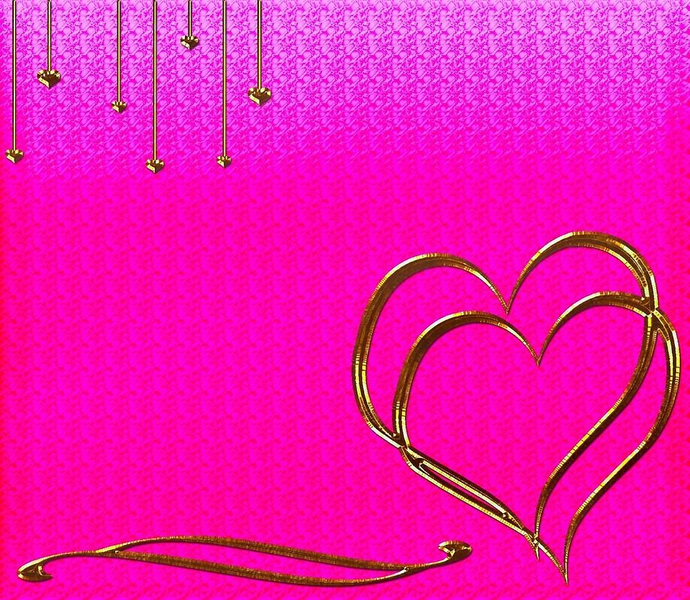 valentine day by Rostislav Bouda