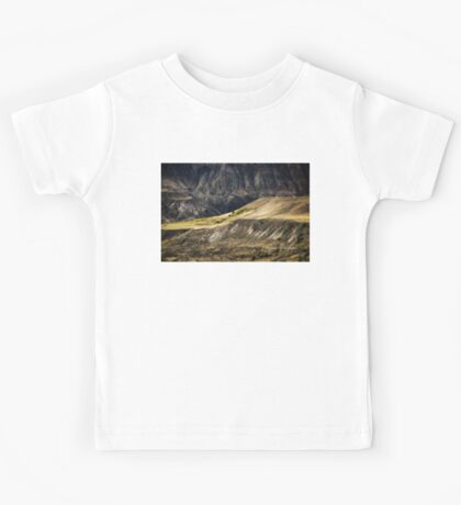 Ashcroft Badlands - British Columbia Kids Clothes