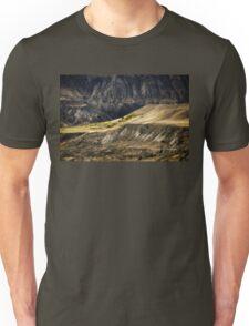 Ashcroft Badlands - British Columbia T-Shirt
