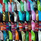 Colour in Morocco 2 by Bartosz Chajek