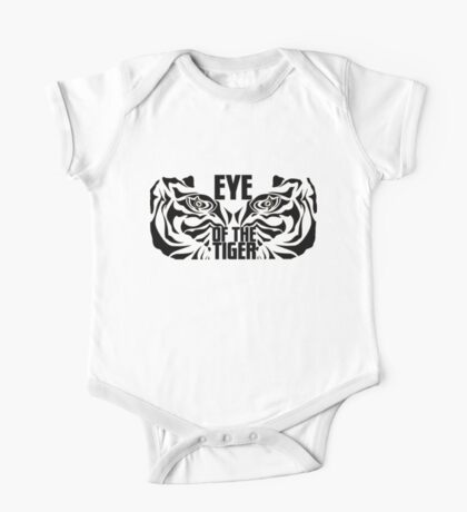 Eye of the tiger - Rocky Balboa Kids Clothes