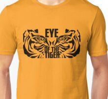 Eye of the tiger - Rocky Balboa Unisex T-Shirt