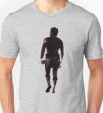 Rocky Balboa back T-Shirt