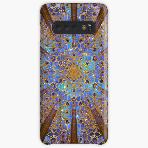 Source Code Healing Room Samsung Galaxy Snap Case