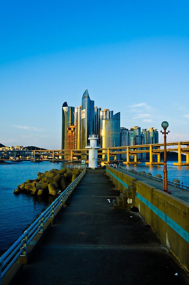 pier by brian hammonds