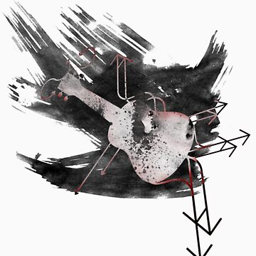 Ukulele by bowkersb