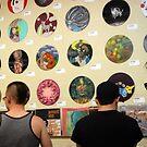 Hoodlum Records Arizona by James  Guinnevan Seymour