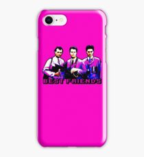 Best Friends - Spooks, Spectres, and Ghosts iPhone Case/Skin