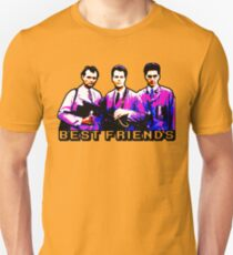 Best Friends - Spooks, Spectres, and Ghosts T-Shirt