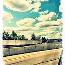 Garden State Parkway - The Way Home by CornrowJezus