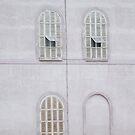 a window a window a window ... by lukasdf